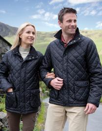 Cheltenham Jacket